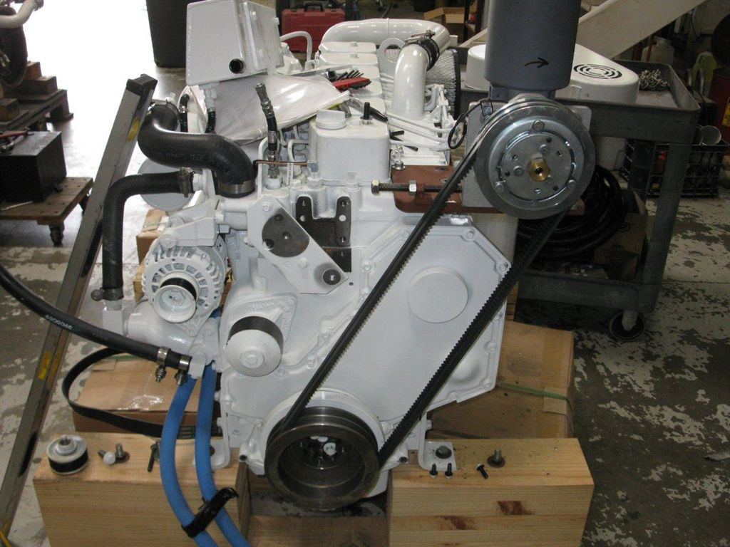 Front Mounted Hydraulic Pump : Cummins ptos and other pto solutions