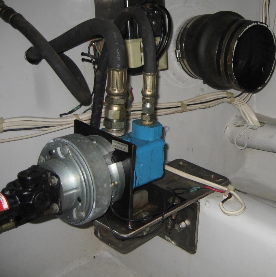 Vickers V-20 Pump