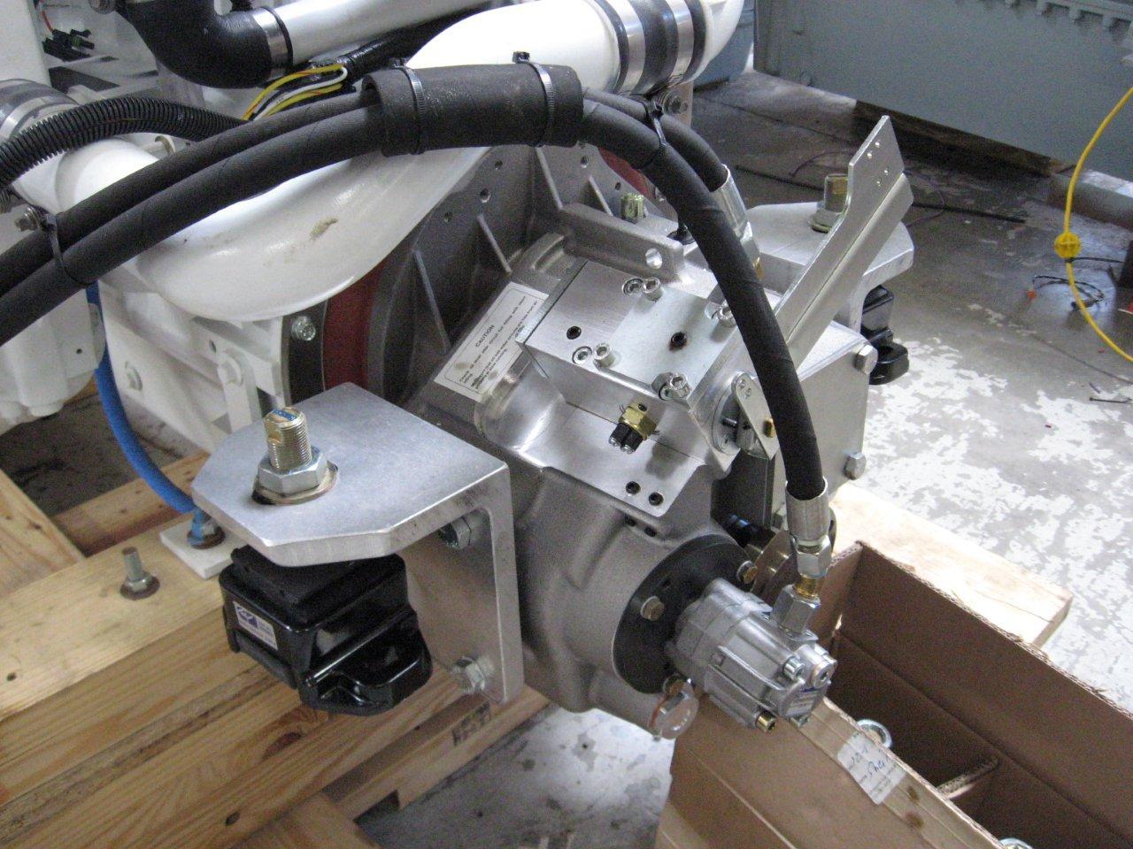 borg warner marine gearbox manual